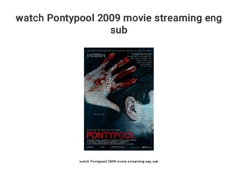 watch Pontypool 2009 movie streaming eng sub