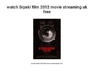 Laptop (2012 film)