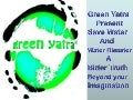 Green Yatra : Save Water & Water Disaster, Truth Beyond Imagination
