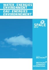 SPACE 2019 : Water environment