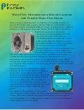 Best Portable Water Flow Meter
