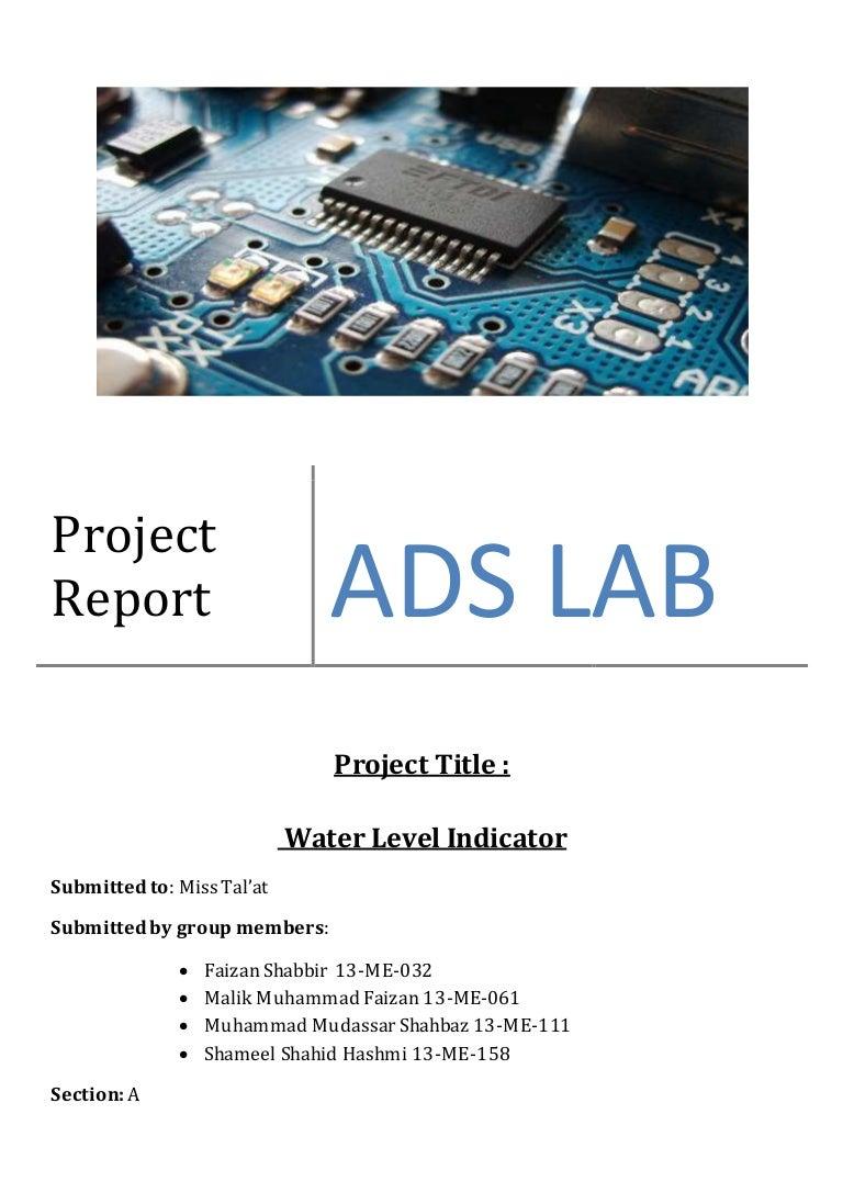 Water Level Indicator Simple Circuit Diagram Waterlevelindicator 150625171733 Lva1 App6891 Thumbnail 4cb1518966536