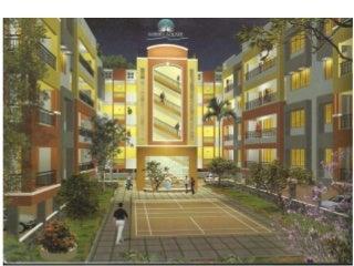 Better Apartment Management - Water Metering at Samhita Square