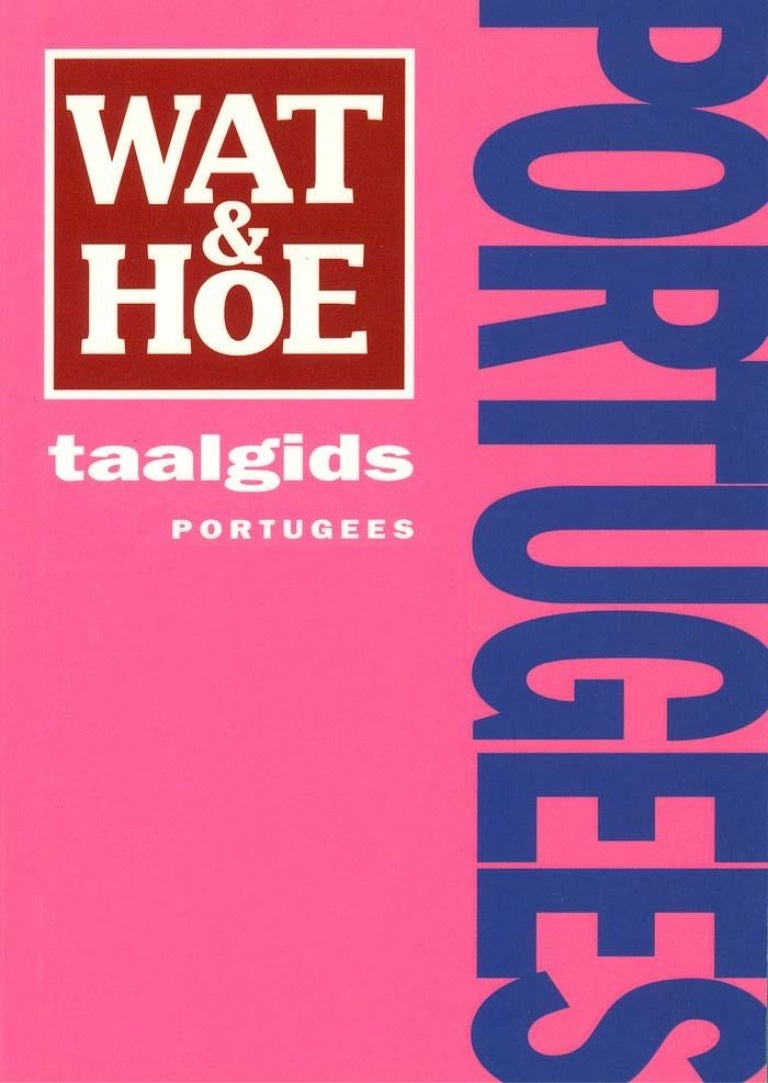 Wat Hoe Portugees
