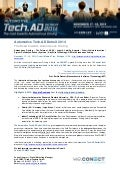 Top Stories of Automotive Tech.AD Detroit 2014