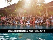 Wealth Dynamics Masters - The 8 Keys to Business Success