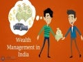 Wealth management in india