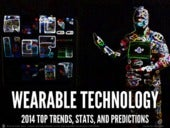 Wearable Technology: 2014 Top Trends, Stats, and Predictions