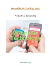 Wearable technology-2017-7-industries-to-earn-0 big-t-rootech