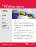 Case Study: The Weather Network (FR)