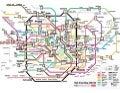 Web 2.0 Underground Map