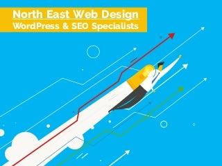 Web design Darlington - WordPress & SEO