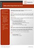 kentico based Multi-Lingual Recruitment Portal