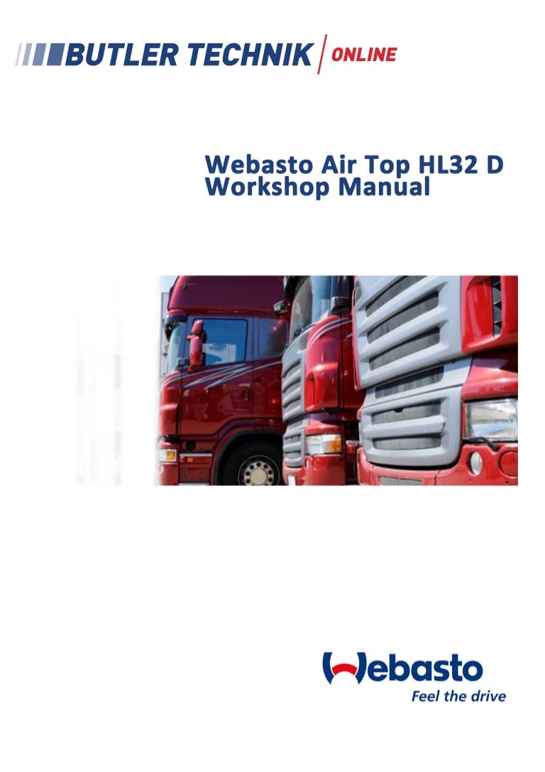 Webasto Air Top Hl32 D Workshop Manual Fiat X1 9 Rear Tail Stop Fuse Box Diagram Webastoairtophl32dworkshopmanual 140131010550 Phpapp02 Thumbnail 4cb1391131384