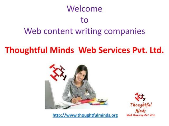 Content writing companies in kenya