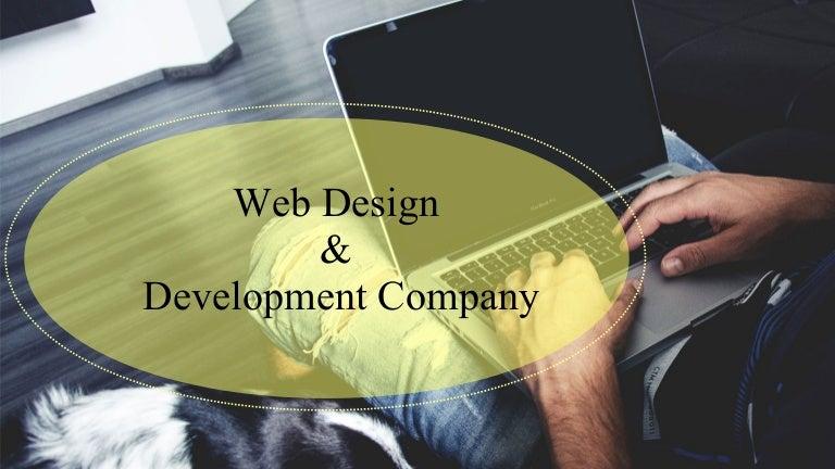 Custom Website Design Development Company In Ahmedabad India