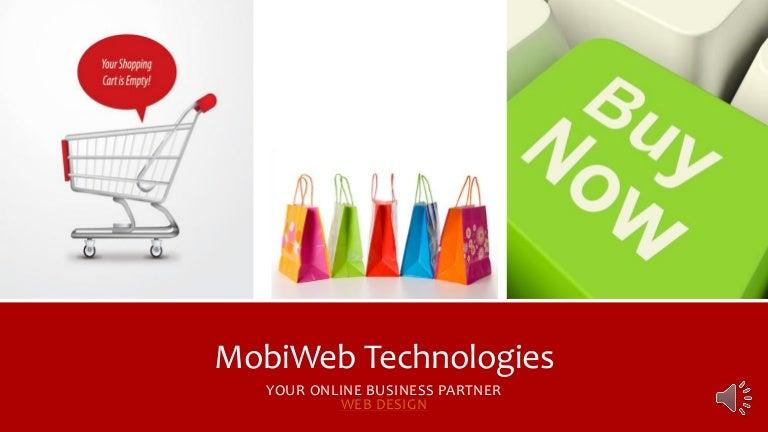Web design proposal pdf