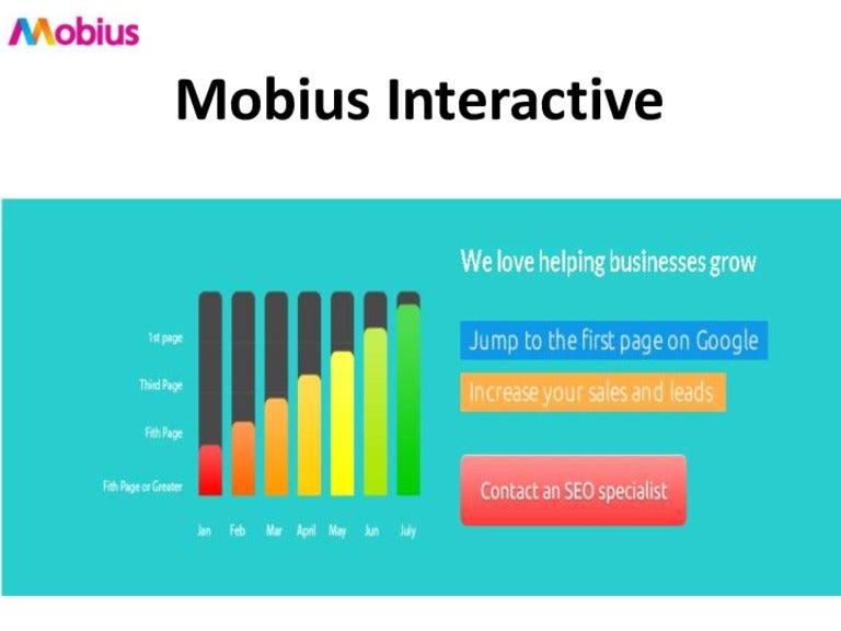 Mobius Interactive 2