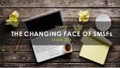 Changing Face of SMSF - March 2014