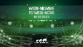 Webinewbie to Webinerd in 30 Days - Webinar World Presentation