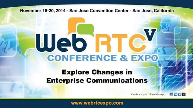 Recording and media manipulation of WebRTC streams