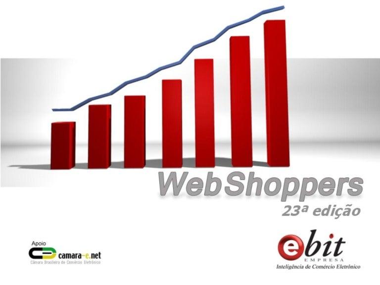 WebShoppers 23ª Edição cf4632eab1807