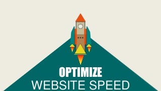 11 Best Website Speed Optimization Techniques