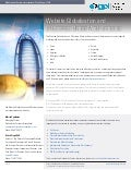 Website Globalization And E Business United Arab Emirates