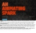 Webstock 2013: An Animating Spark
