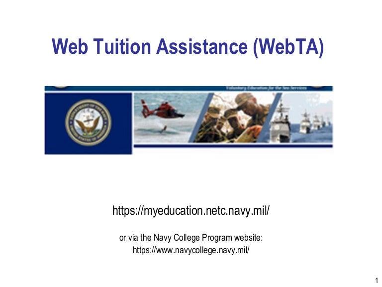 Web Ta Student
