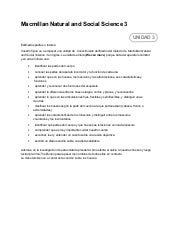 We can move.letter to parents resumida