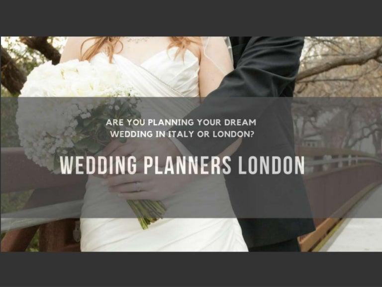 Wedding Planner Italy