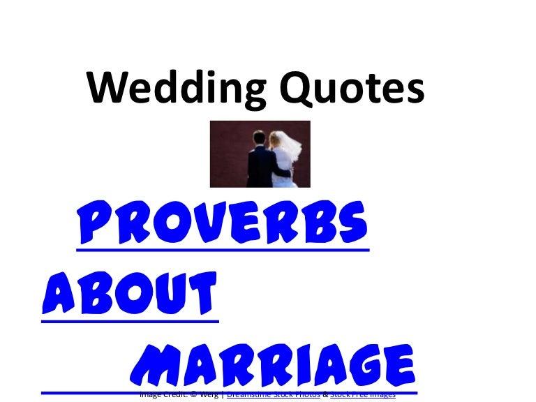 Wedding sayings junglespirit Gallery