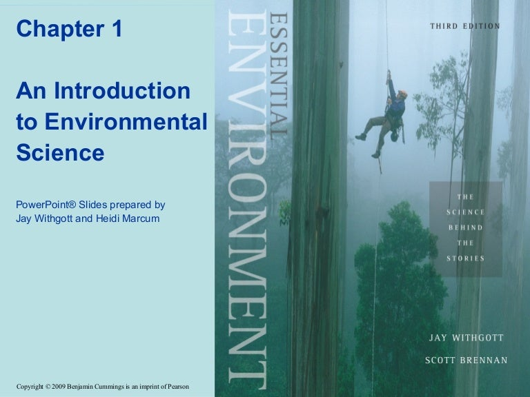 Introduction to environmental science | evs | letstute youtube.
