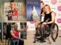 Karen Darke and Pistorius Challenges