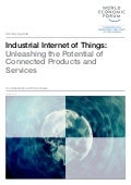 The Industrial Internet Of Things - Potential Of Connected Products And Services