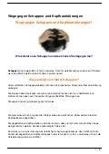 Wege gegen Schuppen und Kopfhautstörungen