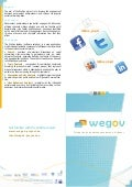 WeGov Brochure (New!)
