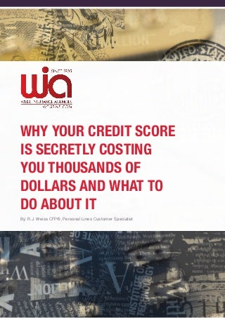 What Affects Credit Score - A Complete Guide to Understanding and Optimizing Your Credit Score