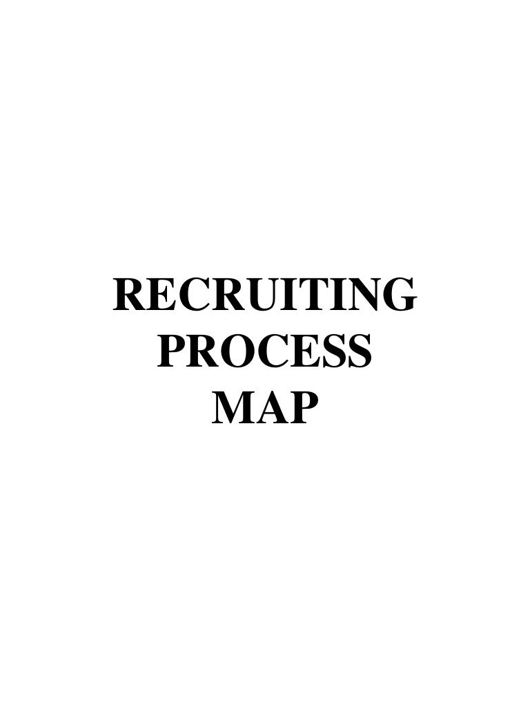 Recruiting process flow map nvjuhfo Images