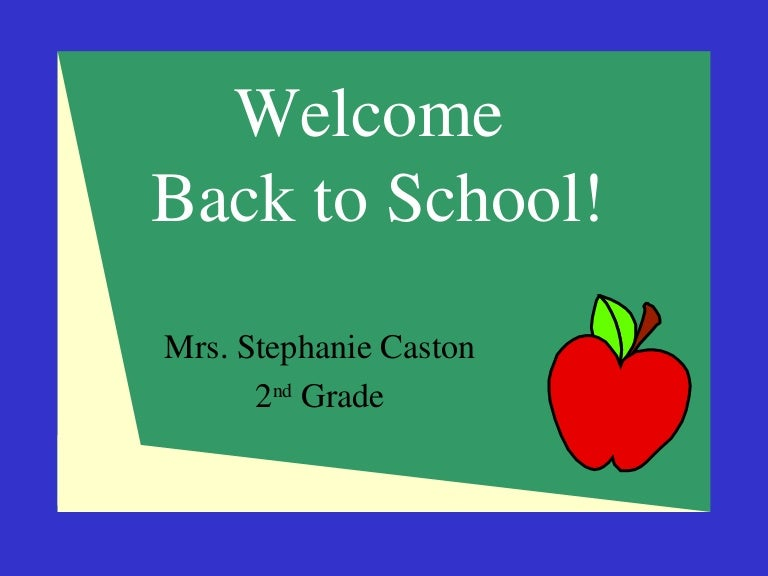 outstanding school powerpoint templates free picture collection welcome back to school powerpoint