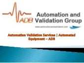 Automation Services in Florida