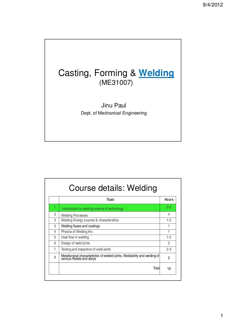 Cold welding: types and features 93
