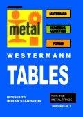 Westermann tables
