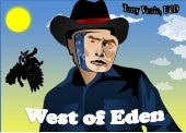 West of Eden: Building Characters with Personality