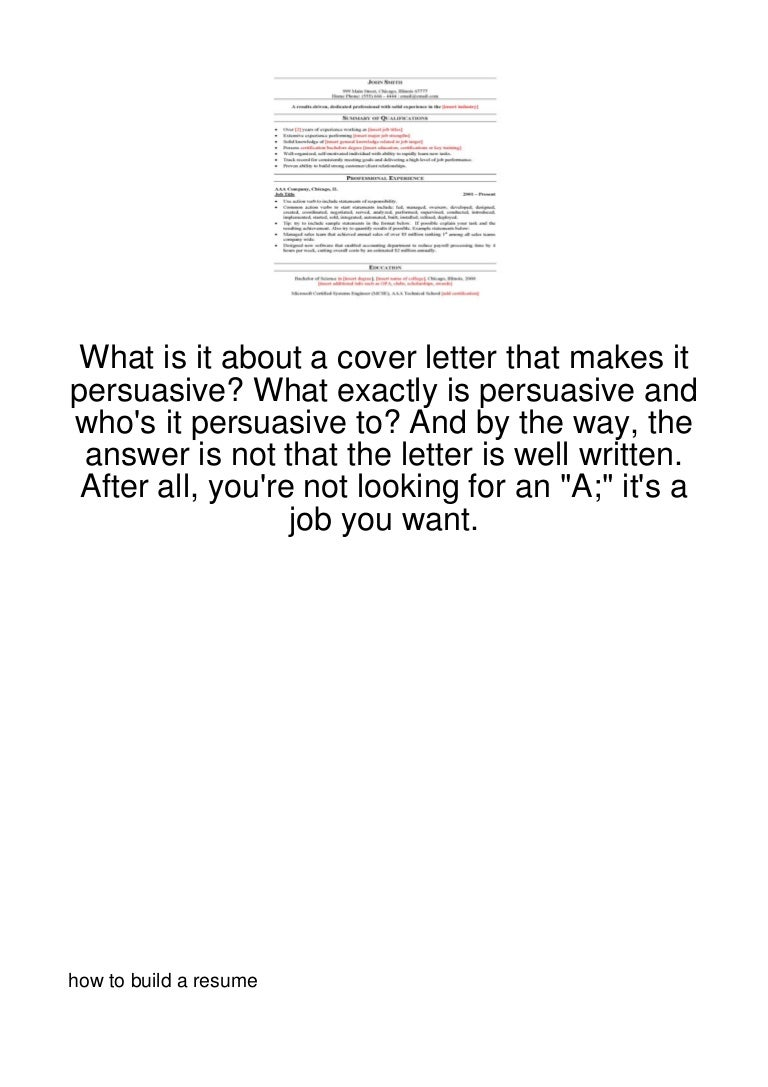 Cover Letter With Referral From Mutual Acquaintance