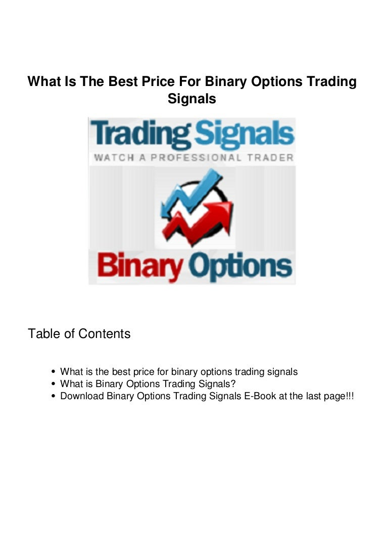 One response to analyzing and trading in binary options