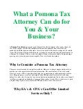 What a pomona_tax_attorney_can_do_for_you___your_business