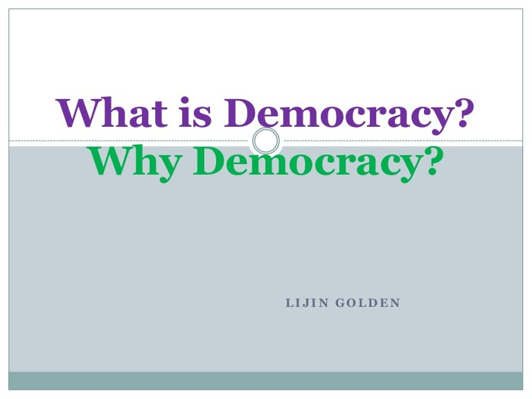 short essay on democracy in india Democracy is a tender topic for a writer: like motherhood and apple pie it is not to be criticized [toc] 5 - democracy in action:- in a monarchy, or, for that matter, any state where rule is carried out by a privileged class without consulting with the masses in any direct way, it was recognized, at least.