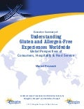What Gluten and Allergen Free Consumers Want - Global Market Research Executive Summary
